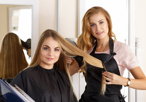 N1 Hair Extension Training