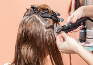 C2 Hair Extension Training