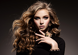 C1 Hair Extension Training – £269