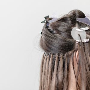 Hair Extension Training Courses - C1: 4 Method Masterclass