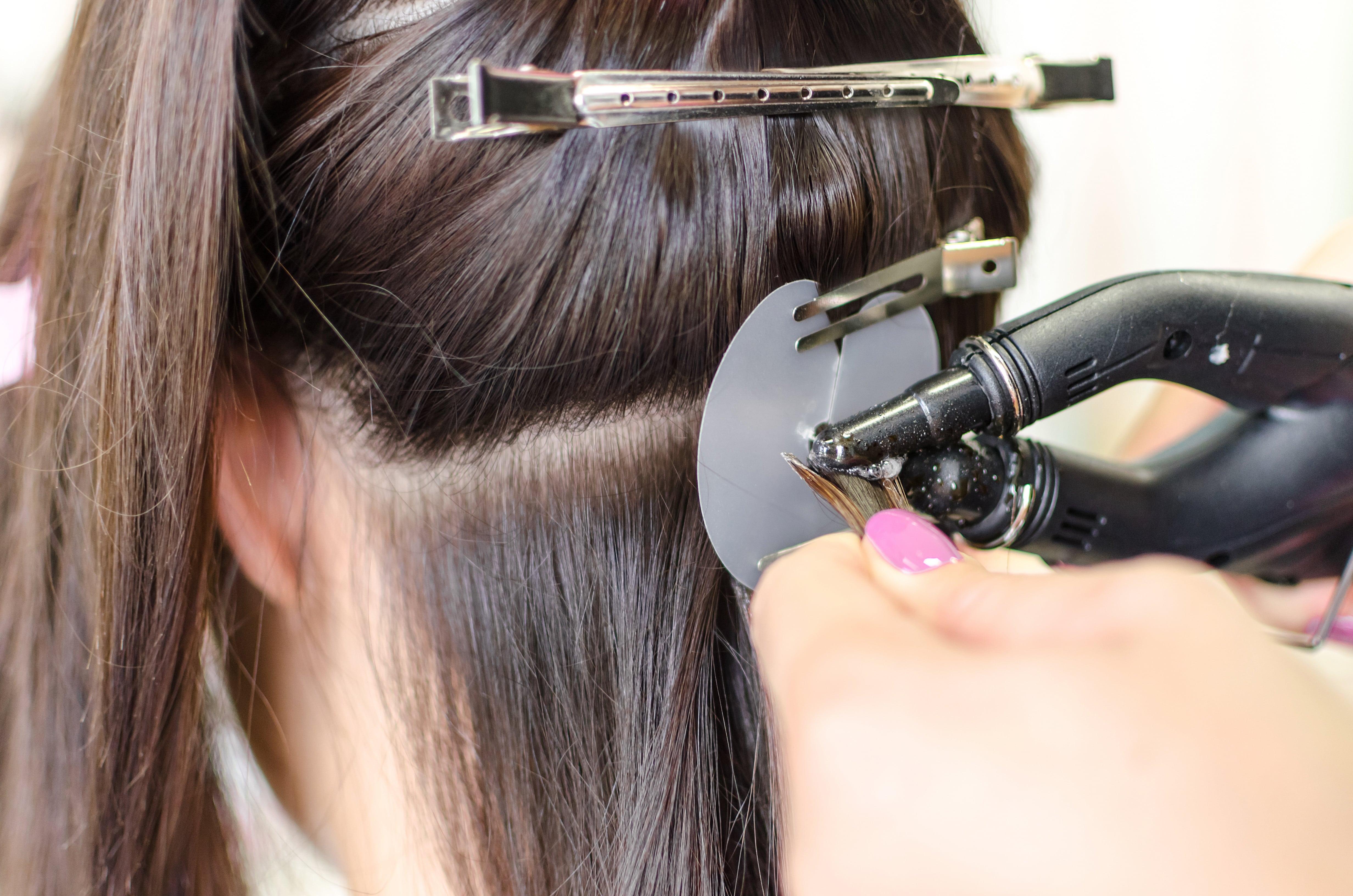 Hair Loss Systems Training UK - C1: 4 Method Masterclass