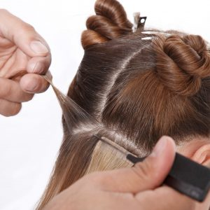 C2: Weave & Weft Hair Extensions - Belle Professional Academy