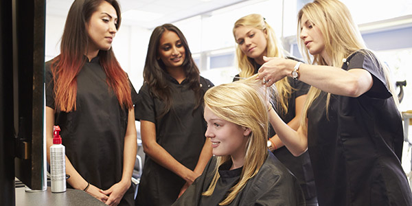 Hair Extension Training Courses London