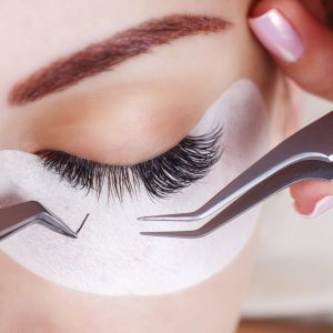 Russian Volume Lashes Upgrade - Training for Eyelash Extensions