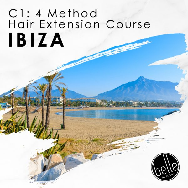 C1: 4 Method Masterclass – Ibiza
