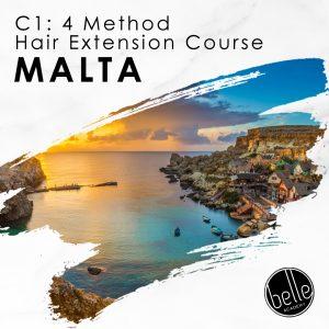 C1: 4 Method Masterclass – Malta