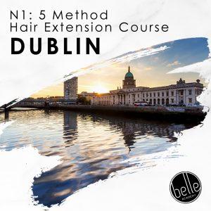 C1: 4 Method Masterclass – Dublin