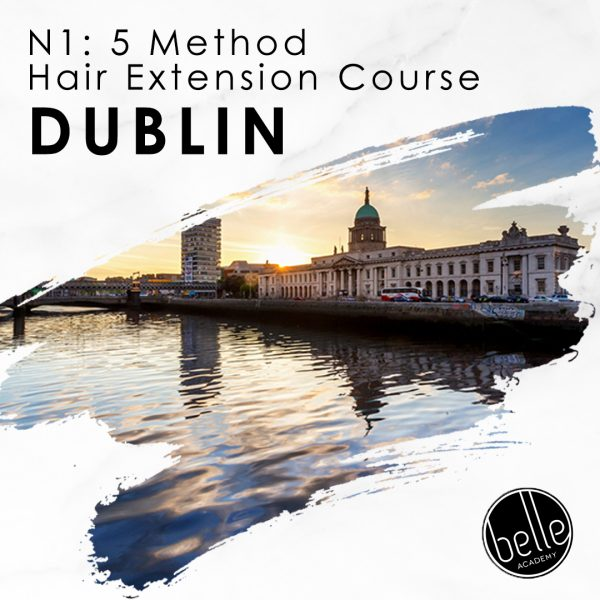 C1: 4 Method Masterclass – Dublin